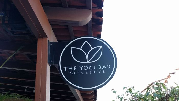 The Yogi Bar in Puerto Vallarta