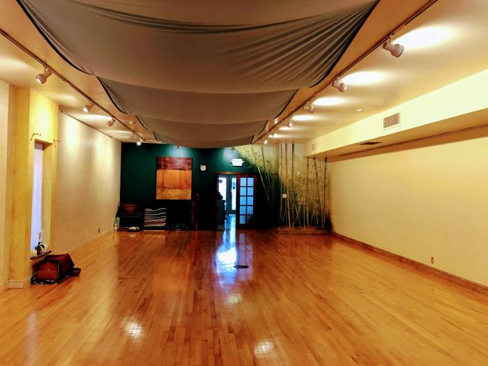 Avalon Yoga Studio